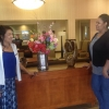 VNNC Outreach to Hampton Inn