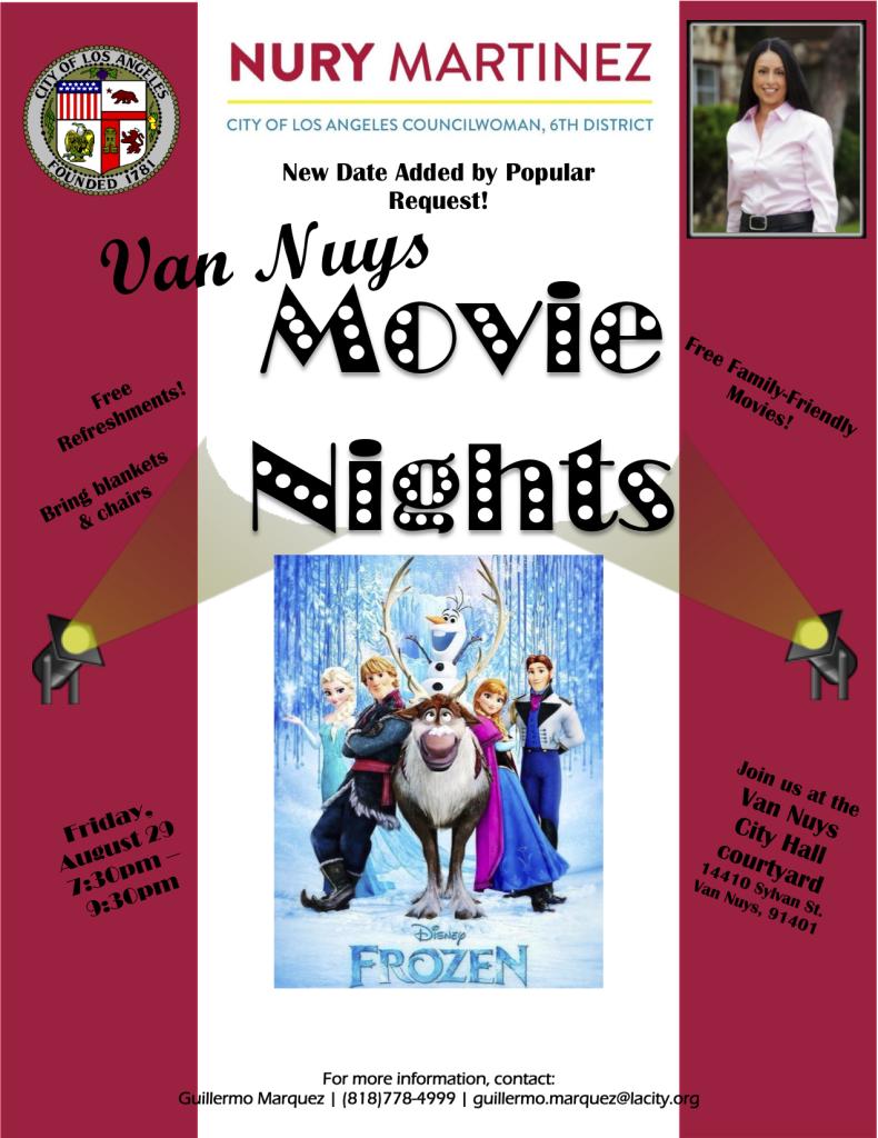 movie flyer 4 14.08.19