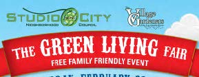 Front of postcard_SCNC Green Living Fair on Sat February 22_2014