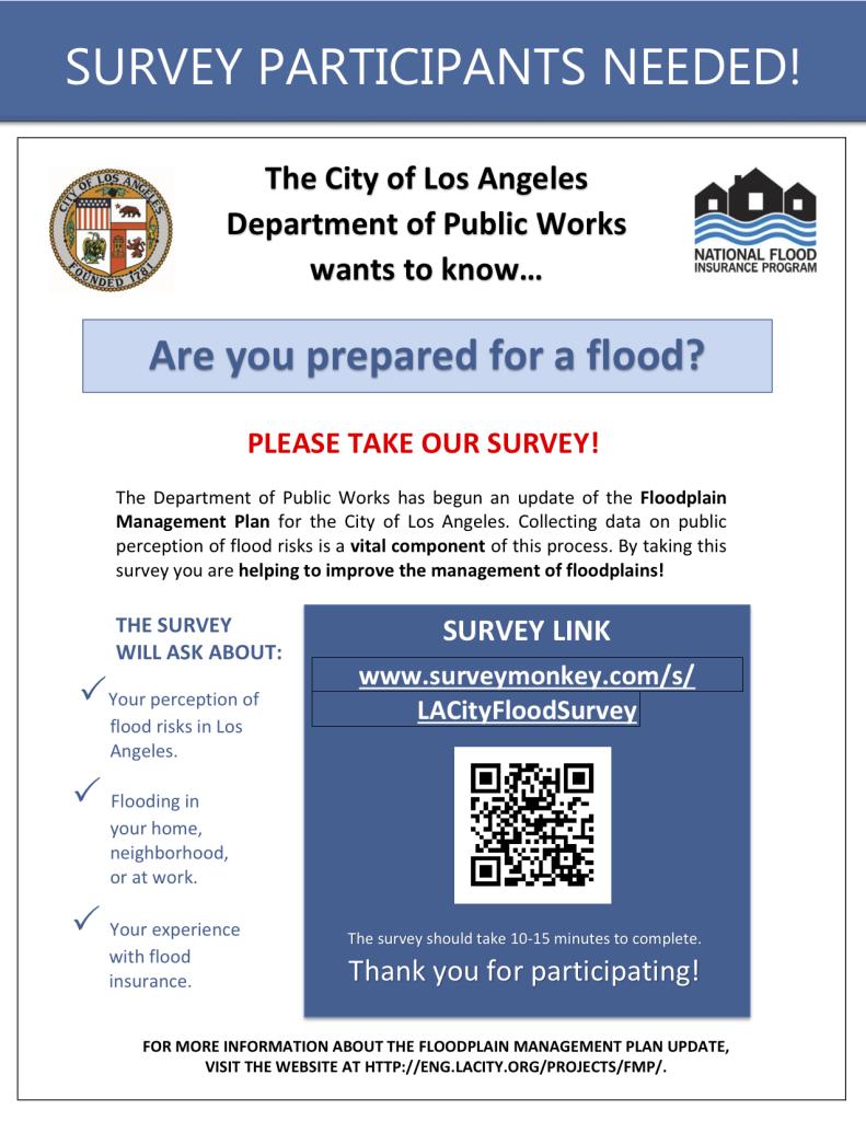 City_FMP_Questionniare Flyer