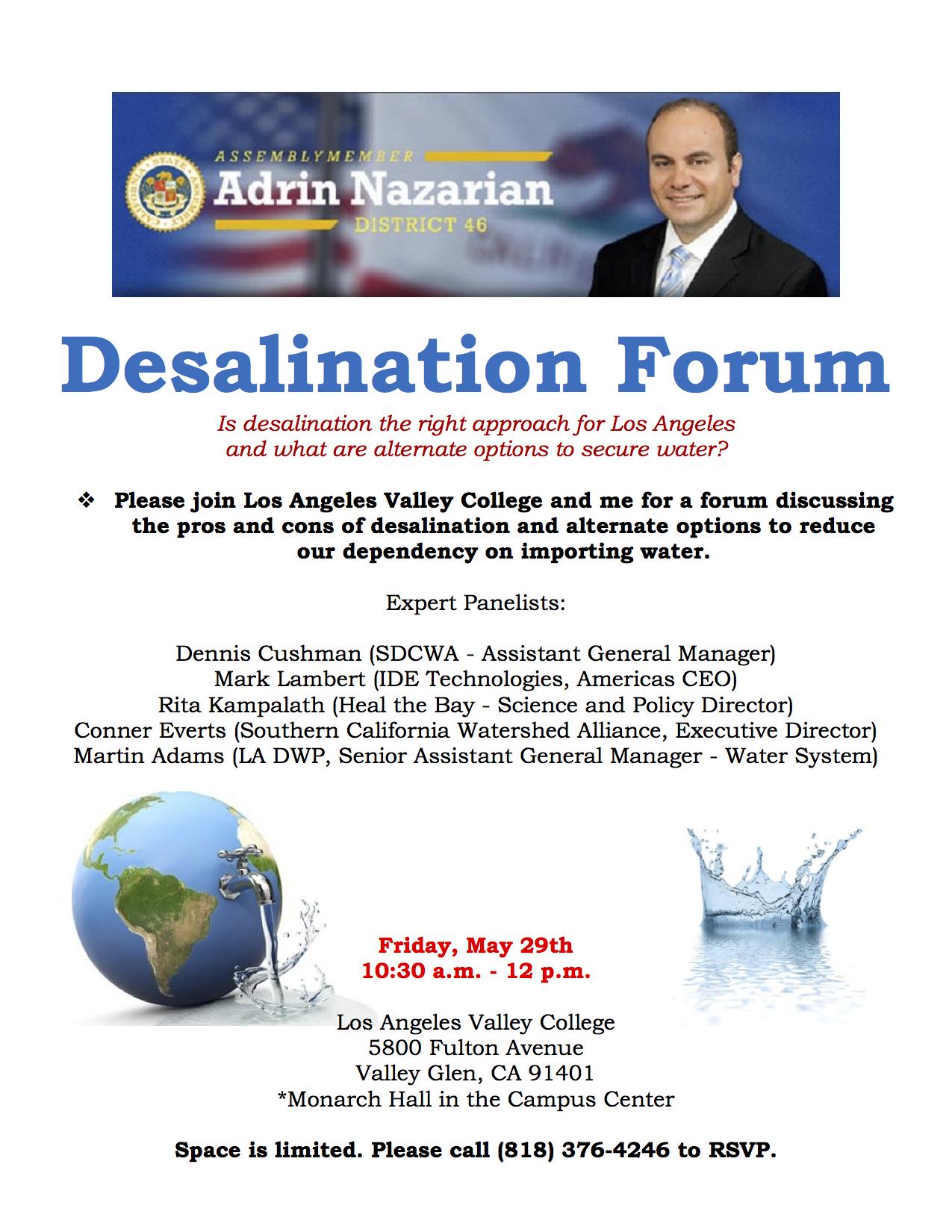 Desalination Forum Flyer (2)