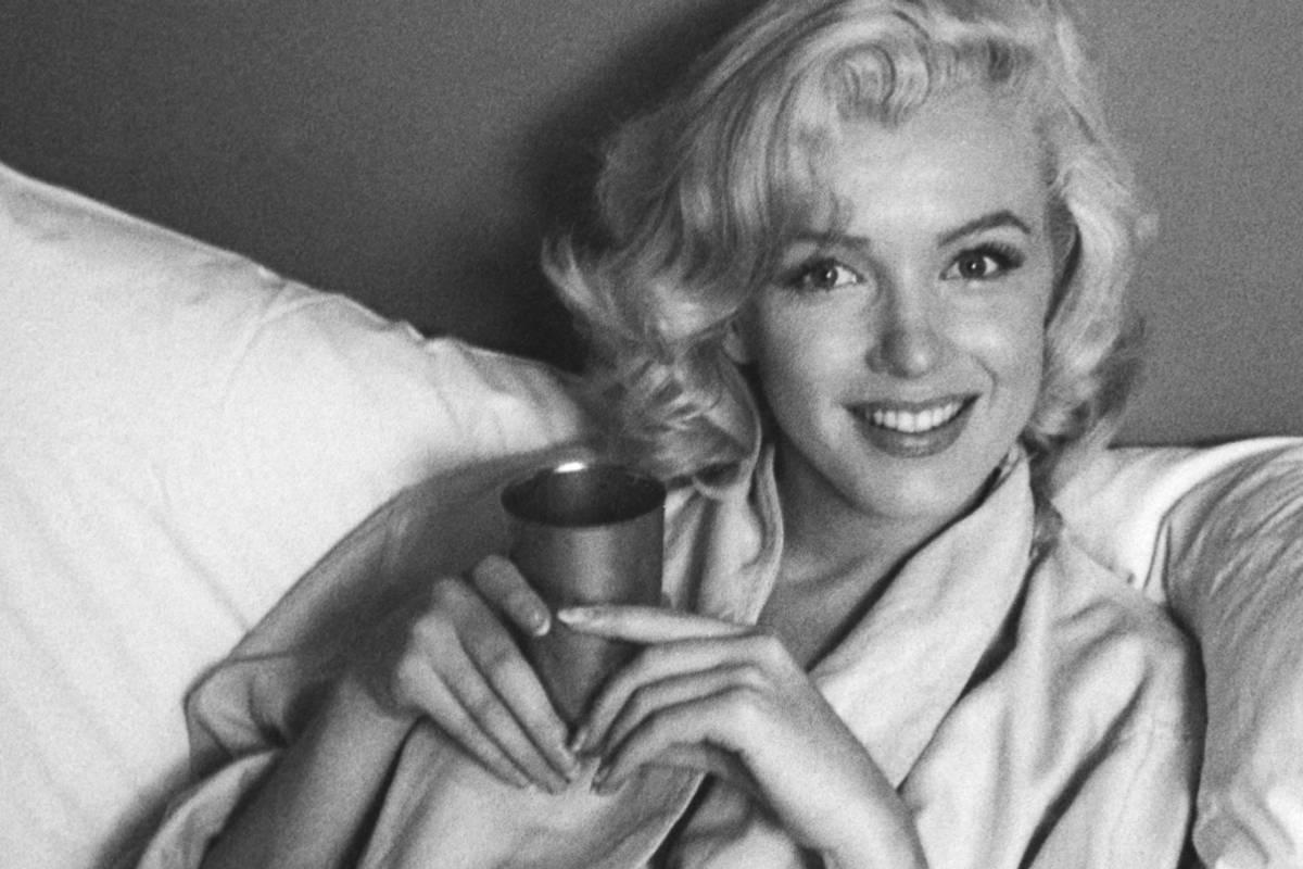 Marilyn-Monroe's-Death