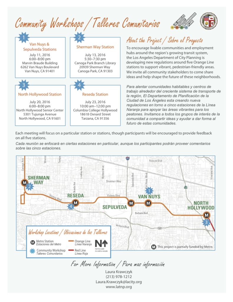 Orange Line Flyer Community Workshops_TNP