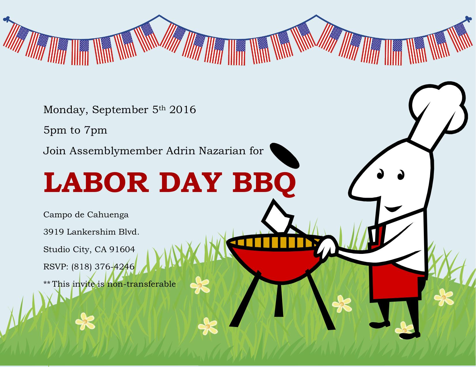 Labor-Day-BBQ 2016 flyer