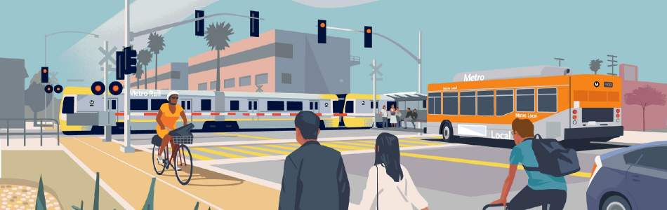 Transit Corridor