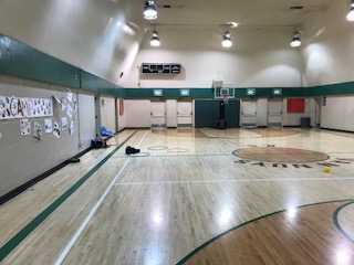 Van Nuys recreation center