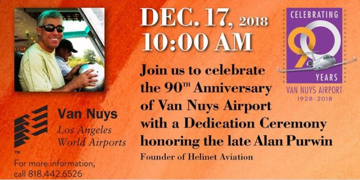 Van Nuys Airport 90th Anniversary Celebration