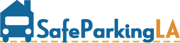 Safe Parking Logo