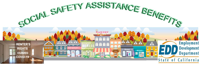 social safety assistance