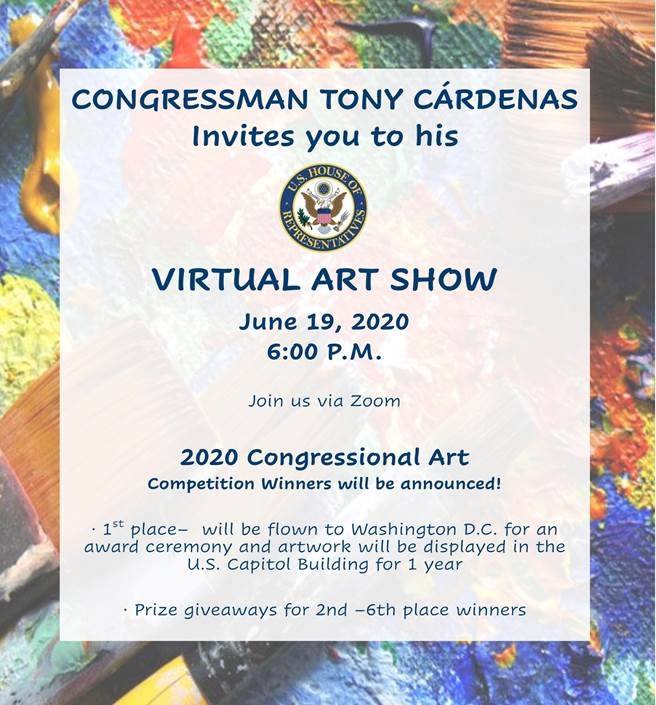 Cardenas Art Show