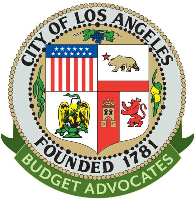 Budget Advocate Logo