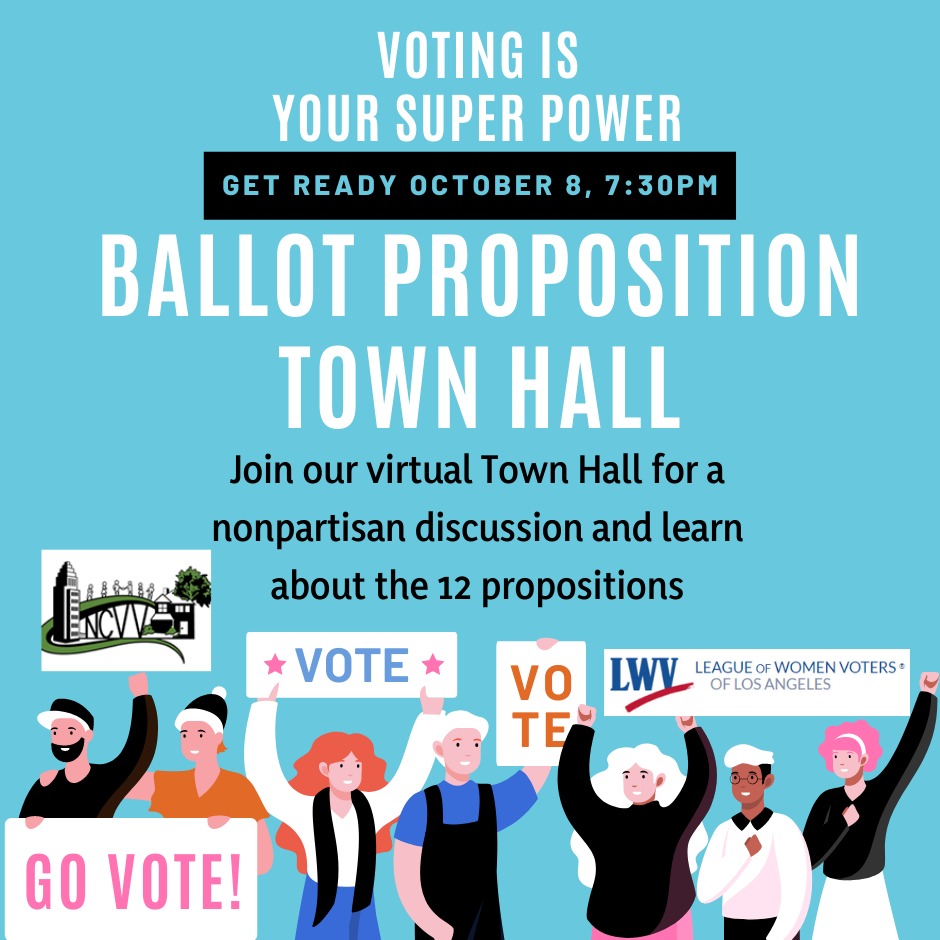 Proposition Town Hall