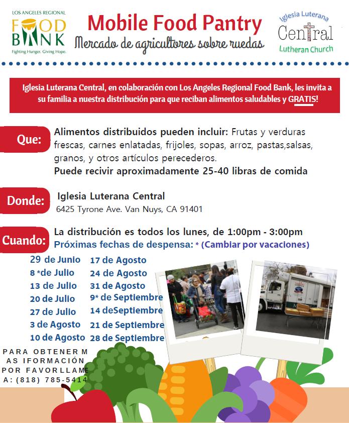2020-09-food pantry van nuys spanish