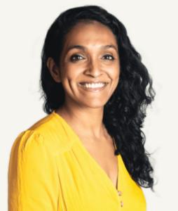 Nithya Raman