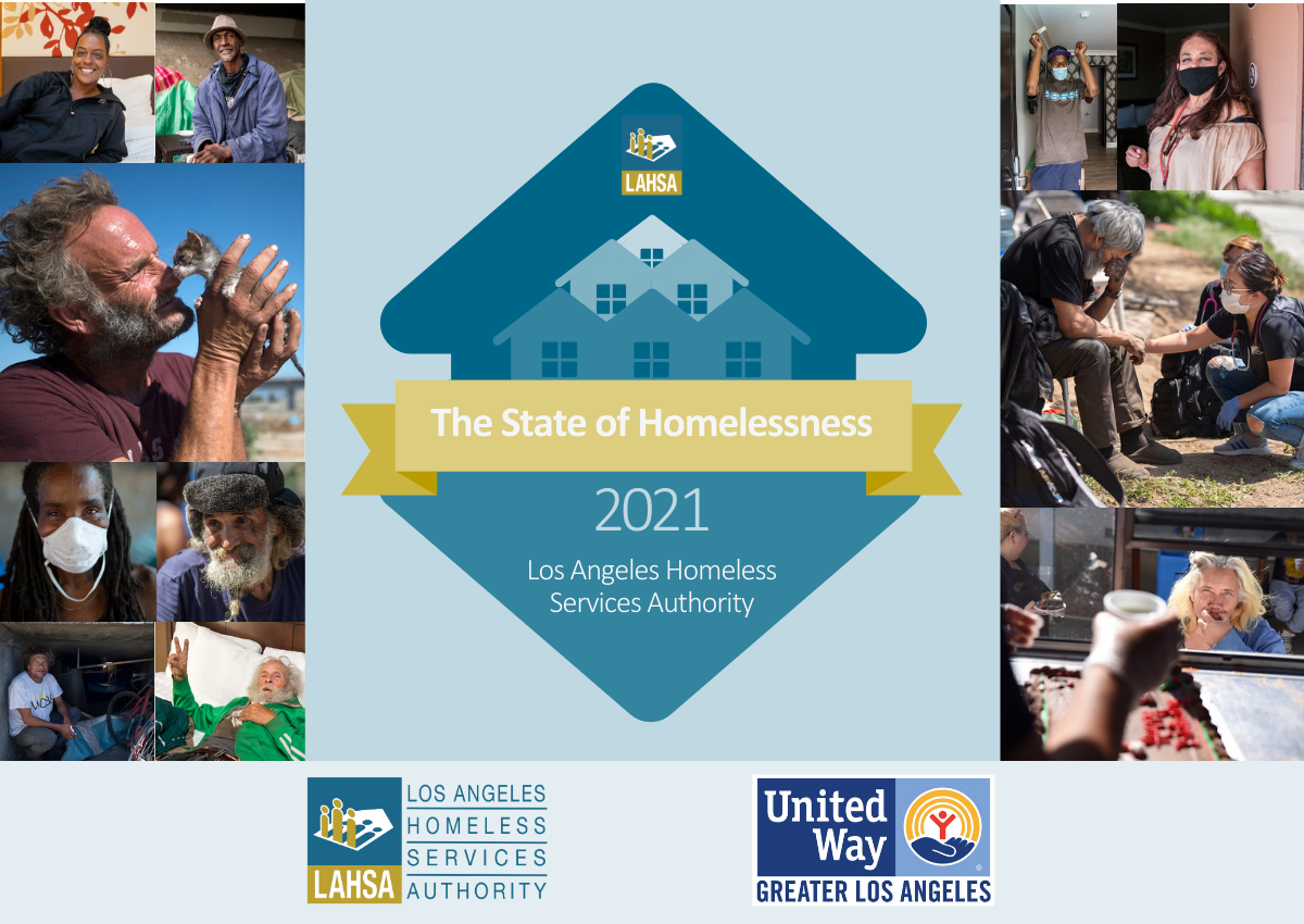 State of Homelessness Town Hall